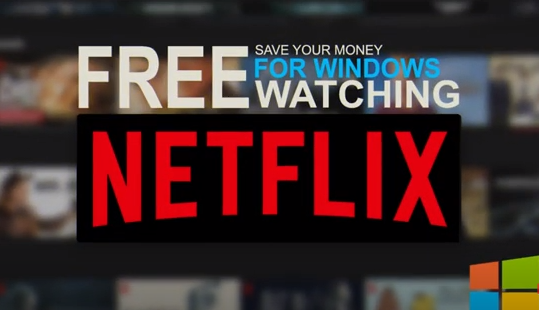 Netflix Mod APK For PC