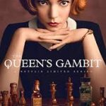 The Queen's Gambit'{True story}combination of real chess prodigies